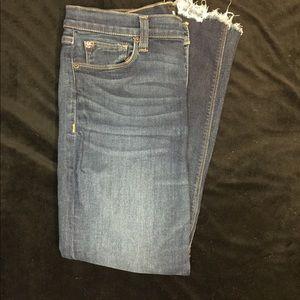Women's Hudson Krista Super Skinny Jeans